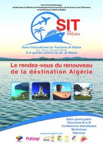 SIT Béjaïa - affiche